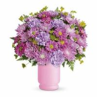 Quality Poetry In Purple Bouquet for sale