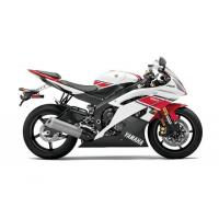 China MOTORCYCLES 2012 Yamaha YZF-R6 on sale