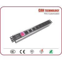 Buy cheap US Type PDU from wholesalers