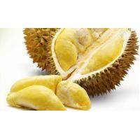 Quality Import durian to join Imported gold pillow Durian for sale