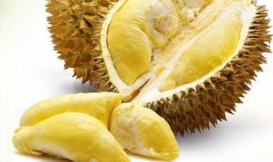 China Import durian to join Imported gold pillow Durian
