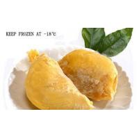 Quality Thai durian joins Thailand durian inviting investment to join for sale