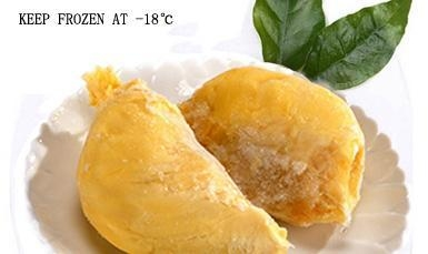 China Thai durian joins Thailand durian inviting investment to join