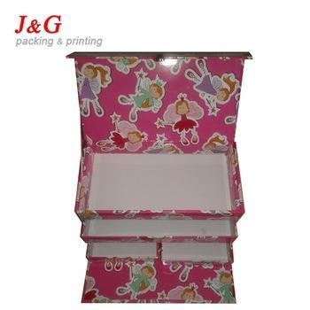 China paper kids carton gift box