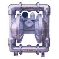 China HL 40 METALIC Metalic - Air Operated Double Diaphragm Pump on sale
