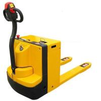 Quality Electric Powered Pallet Truck 2000kg Capacity for sale