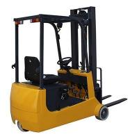 Quality Standard-Type Electric Forklift with 3-Wheel for sale