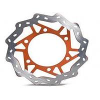Quality 230mm Rear Brake Disc Rotor For KTM 390 Duke for sale