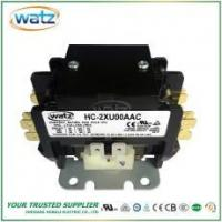 Buy cheap HC-2XU00AAC(2P/20A/208-240VAC) Definite Purpose Contactor from wholesalers