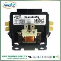 Buy cheap HC-2XU02AAC (2POLES/30A/208-240VAC) DEFINITE PURPOSE CONTACTOR from wholesalers