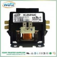 Buy cheap HC-2XU01AAC(2P/25A/208-240VAC) Definite Purpose Contactor from wholesalers