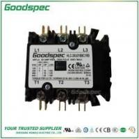 Buy cheap HLC-3XU01BBC1RB(3P/25A/208-240VAC)Definite Purpose Contactor from wholesalers