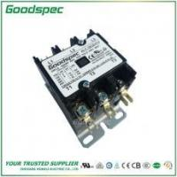 Buy cheap HLC-3XU01CY(3P/25A/208-240VAC)Definite Purpose Contactor from wholesalers