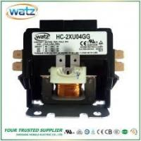 Buy cheap HC-2XU04GG(2P/40A/208-240VAC) Definite Purpose Contactor from wholesalers