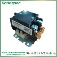 Buy cheap HLC-2XU04GG(2P/40A/208-240VAC) Definite Purpose Contactor from wholesalers