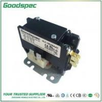 Buy cheap HLC-1NU00AAC(1P/20A/208-240VAC) Definite Purpose Contactor from wholesalers