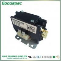 Buy cheap HLC-1NU02AAC(1P/30A/208-240VAC) Definite Purpose Contactor from wholesalers