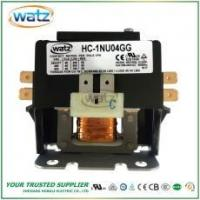 Buy cheap HC-1NU04GG(1P/40A/208-240VAC) Definite Purpose Contactor from wholesalers