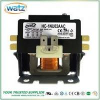 Buy cheap HC-1NU02AAC(1P/30A/208-240VAC) Definite Purpose Contactor from wholesalers