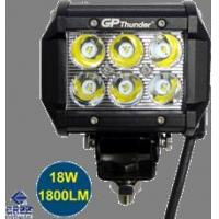 Buy cheap OFF ROAD LED LAMP from wholesalers