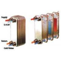 Buy cheap Brazed Plate HEAT EXECHANGER from wholesalers