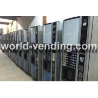 Buy cheap second hand vending machines zanussi astro from wholesalers
