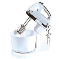 China Best countertop dough hand stand mixer with bowl on sale