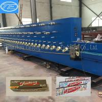 Quality Cigarette paper machine Tippingbasepaperprintingmachine for sale