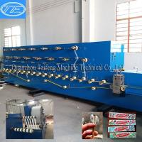 Buy cheap Cigarette paper machine Toothpickpaperprintingmachine from wholesalers