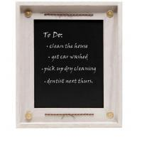 Quality Wood Chalkboard for sale
