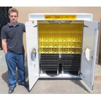 Quality SH1700 Automatic Digital Egg Incubator and Hatcher for 1700 eggs for sale