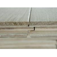 Quality Raw Finished OAK Engineered Wood Flooring for sale