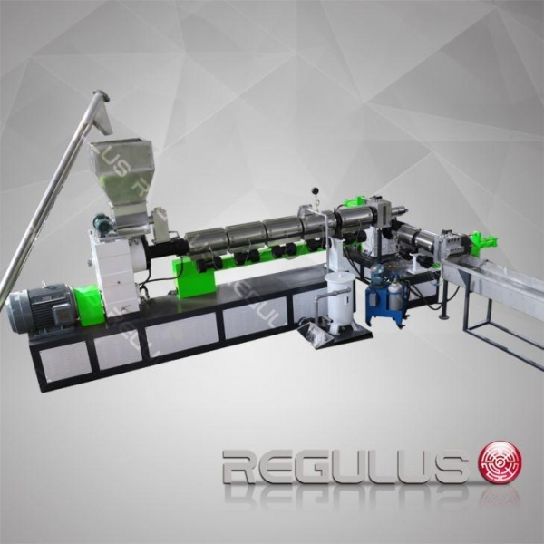 Buy Plastic Scrap Recycling Machine at wholesale prices