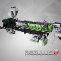 Quality ABS PS PA Pelletizing Line for sale
