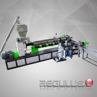 Quality PP Recycling and Pelletizing Machine for sale