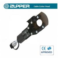 Quality Split-unit Hydraulic Power Cable Cutter Head for sale