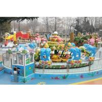 Quality Ocean Playing Amusement Ride for sale