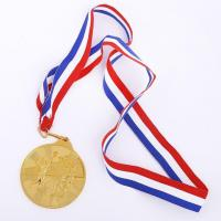 Quality Volleyball Awards Medal for sale
