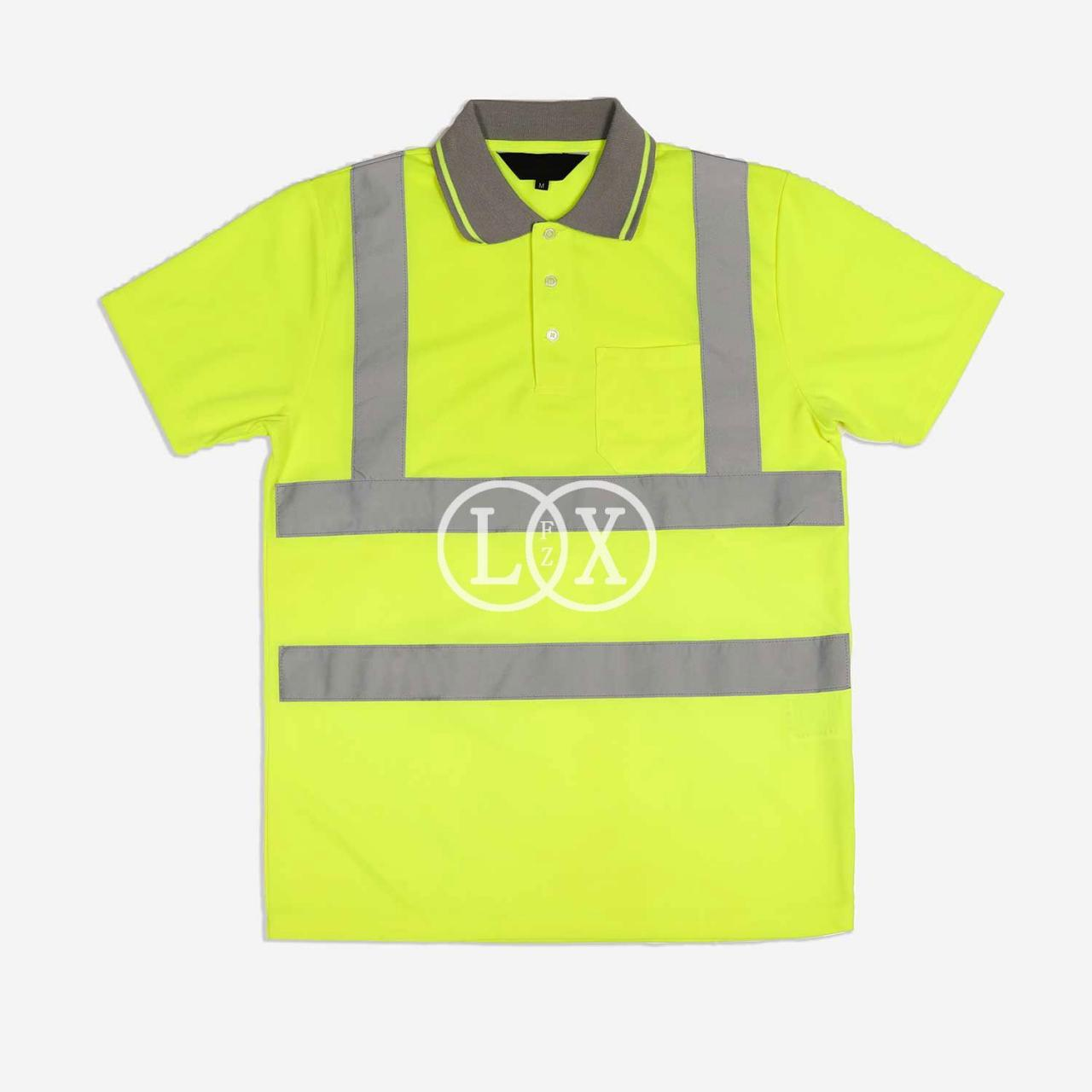 Buy cheap Hivis fleece & softshell LX-P008 from wholesalers