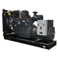 Buy cheap Shanghai Diesel Engine Generator Set from wholesalers