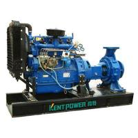 Buy cheap Diesel Powered Water Pump from wholesalers
