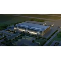 Buy cheap Airport Rendering from wholesalers
