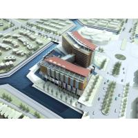Buy cheap Express Hotel Rendering from wholesalers