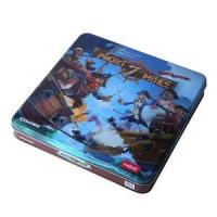 Buy cheap High Quality Packaging Puzzle Tintin from wholesalers