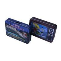 Buy cheap Cars Puzzle Tin Box from wholesalers