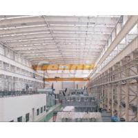 Buy cheap Single Girder Euro-style Bridge Crane from wholesalers