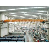 Buy cheap Single Girder Traditional Overhead Crane from wholesalers