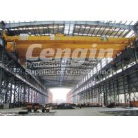 Buy cheap Double Girder Euro-style Overhead Crane from wholesalers