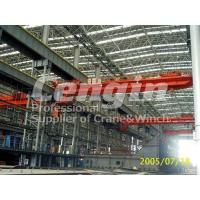 Buy cheap Double Girder Traditional Overhead Crane from wholesalers