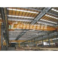 Buy cheap Double Girder Euro-style Bridge Crane from wholesalers